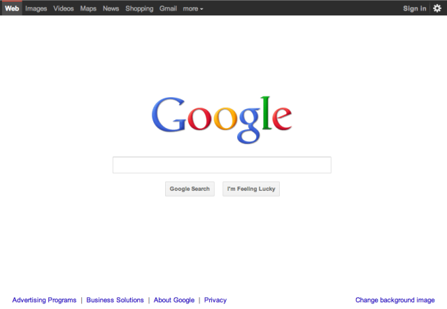 Google Juni 2011