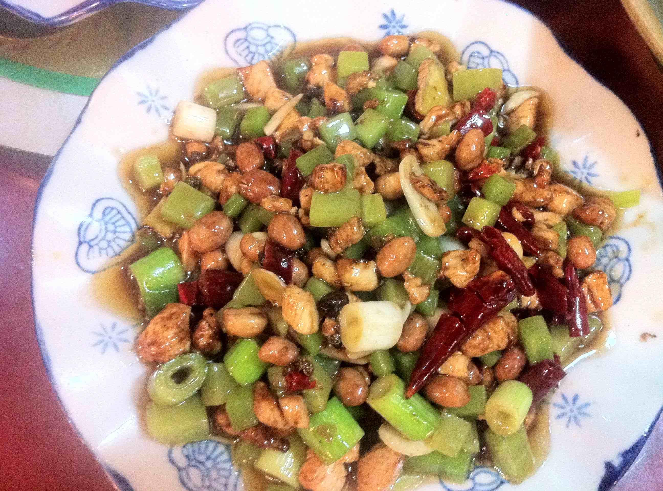 Unsere 8 Schätze – Einblicke in die Küche Westchinas | wiseCom
